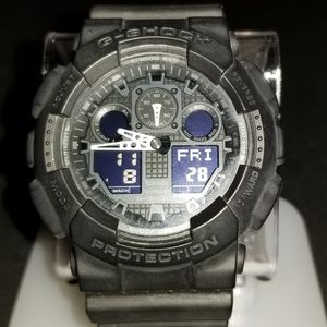 MENS G-Shock Watch